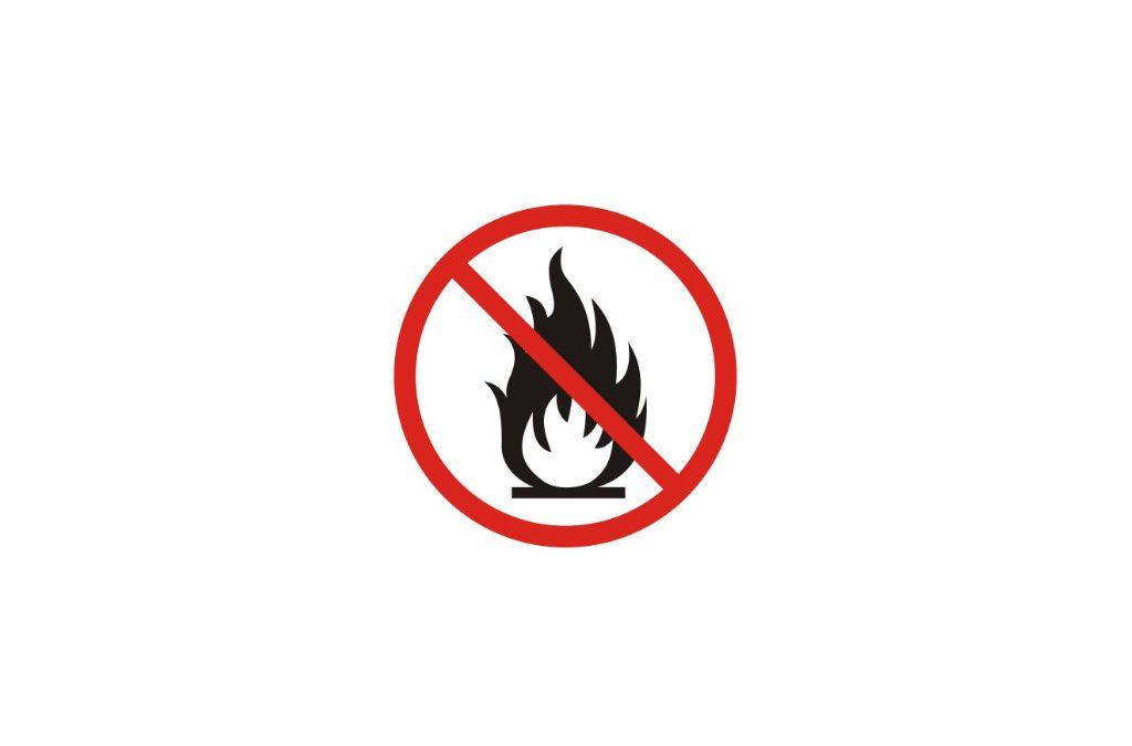 Odredba o prepovedi kurjenja v naravnem okolju na območju Občine Žalec