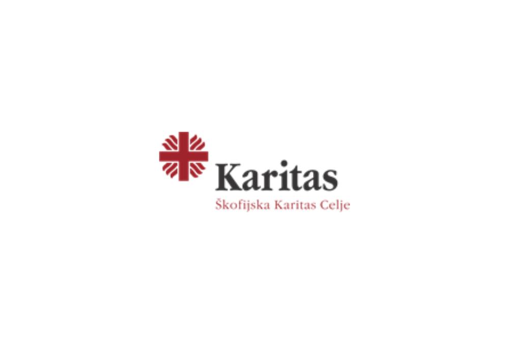 Obvestilo Karitasa